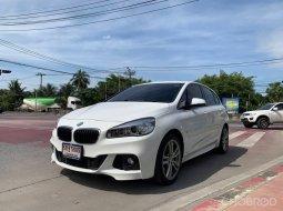 BMW 218I AT 2015 ฟรี ตรวจสอบ โดยบริษัท GOOINSPECTION 344 จุด