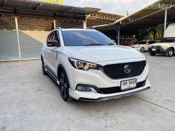 MG ZS SUV 2019 รับประกันเครื่องเกียร์ให้ 1 ปี