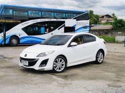 2011 Mazda 3 2.0 Maxx Sports รถเก๋ง 4 ประตู