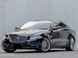 Jaguar XJL 5.0 cc V8 ตัวท้อปสุด ปี2010