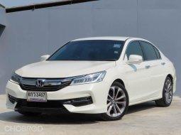 💥2017 Honda ACCORD 2.0 EL i-VTEC
