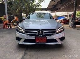 Mercedes Benz C220d Avantgarde ปี 2020