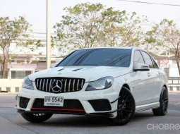 MERCECES-BENZ C250 CGI Avantgarde  (Face C63)