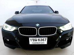 BMW 328i M Sport 2015