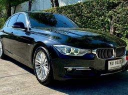 จองให้ทัน BMW F30 320i Luxury TwinPower Turbo 2013