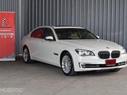 BMW 730Li 3.0 F02 (ปี 2015) Sedan AT