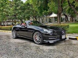 จองด่วนแต่งครึ่งล้าน Benz SLK200 น๊อตไม่ขยับ หามาจนได้ ศูนย์ไทย 2013แท้ สภาพเหลือเชื่อ
