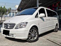 2010 Mercedes-Benz Vito 115 CDI 2.2 W639 ไมล์น้อย 106,xxx km.