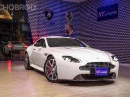 2016 Aston Martin VANTAGE S รถเก๋ง 2 ประตู
