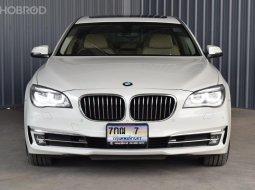BMW 730Li 3.0 F02 2015