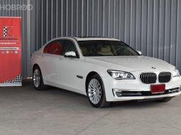 🚗 BMW 730Li 3.0 F02 2015