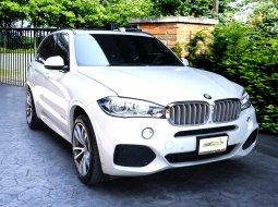 BMW X5 40e M Sport หลังคาแก้ว (313 แรงม้า)