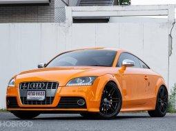 Audi TTs Black Edition ปี09