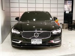 Volvo S90 T8 2.0 Inscription Plugin Hybrid ปี 2019