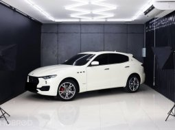 Maserati Levante 3.0 Diesel 18