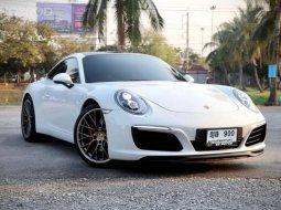 2016 Porsche 911 Carrera 2 รถเก๋ง 2 ประตู