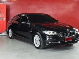 BMW 520i 2.0 F10 (ปี 2016) Sedan AT