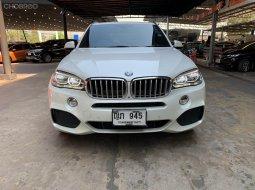ขาย : BMW X5 xDrive40e M Sport ปี 2016
