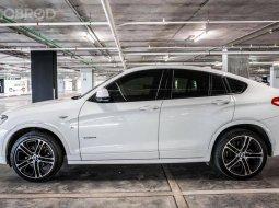 2018 BMW X4 2.0 (F26) xDrive20d M Sport SUV AT