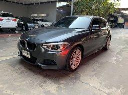 BMW 116i M Sport ปี 2014 ไมล์ 145,xxx km
