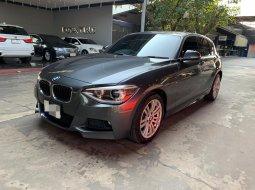 ขาย : BMW 116i M Sport ปี 2014