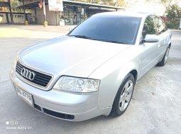 ขายรถ Audi A6 C5 ไมล์ 109,xxx