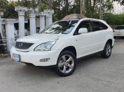 TOYOTA Harrier 2.4 G 2.4L 4AT 2nd Generation