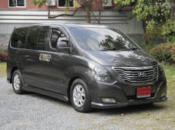 2008 Hyundai H-1 2.5 Deluxe รถตู้/