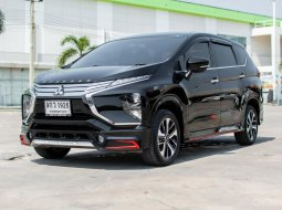 2020 Mitsubishi Expander SUV