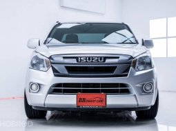Brand : ISUZU Year : 2018 Model : D-MAX Grade : 1.9 S CAB Engine : 1900 CC