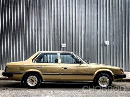 ใช้เงินซื้ออดีต ซื้อความทรงจำ ซื้อความเก๋า นักเลงรถปี 80 เอาเก็บสะสม TOYOTA CORONA 1.6 DX 2T MT 1983
