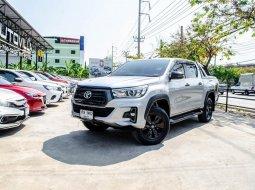 2019 ขายด่วน!! Toyota Hilux Revo Doublecab 2.4G Prerunner Rocco AT