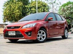 Ford FOCUS 2.0 Sport+ 5ประตู ปี2011 สีแดง เกียร์ออโต้6สปีด
