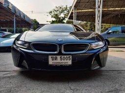2014 BMW I8 1.5 รถเก๋ง 2 ประตู