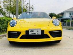 Porsche 911 CARRERA S 992 Racing Yellow 2020 รถ4เดือนวิ่งแค่800โล ออฟชั่นทะลัก