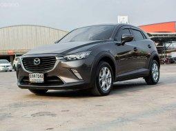 2015 Mazda CX-3 2.0 E จด 2016 รถ SUV รถมือเดียว สวยกริบ