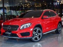 Mercedes-Benz GLA250 W156 AMG Dynamic Sport package 2017