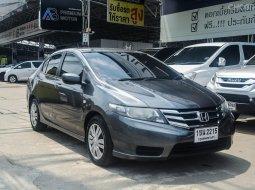ขายรถ 2013 Honda City 1.5 (ปี 08-14) S i-VTEC