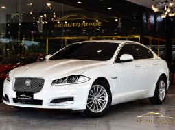 Jaguar XF 2.2 Sedan AT 2012