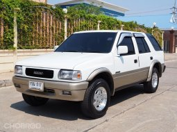 ISUZU CAMEO 2.5 ปี 1995 เกียร์MANUAL สวยสมบูรณ์CLASSIC CAR สภาพดี suv รถสวย มือสอง รถ รถยนต์ อีซูซุ