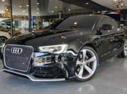2013 Audi A5 2.0 TFSI S line รถเก๋ง 2 ประตู