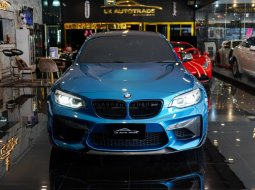 BMW M2 3.0 F87 Coupe 2018