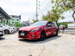 2017 ขายด่วน!! Mazda 3 2.0S Sports