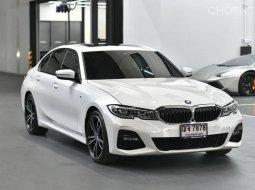 ขายดาวน์2020 BMW 330E Plugin Hybrid รถเก๋ง 4 ประตู