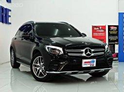2019 Mercedes-Benz GLC 250d 4Matic w253 สีดำ