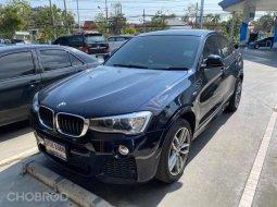 BMW X4 xDrive20d M-Sport ปี15