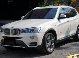 BMW X3 xDrive 20d Highline LCI เครื่องดีเซล ปี 2016