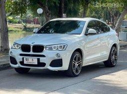 BMW X4 2.0d M Sport 2015