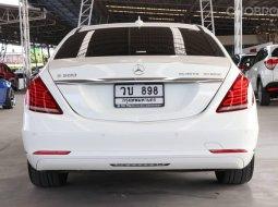 2015 MERCEDES BENZ S300 BLUETECHYBRID EXCLUSIVE
