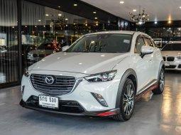 2016 Mazda CX-3 2.0 SP รถเก๋ง 5 ประตู